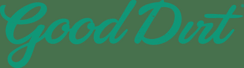 Good Dirt logo